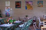 Backdalens café orangeriet_rek
