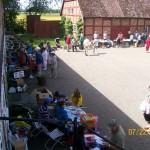 Heagarden-marknad
