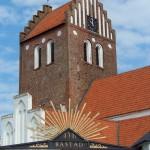 Båstad, Mariakyrkan