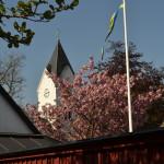 Ängelholms kyrka