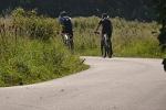Cyklister i full fart_rek